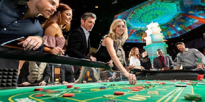 Havana Club Judi Bola Casino – Review