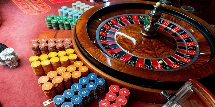 Using Citadel to Fund Your Keluaran Sgp Casino Account