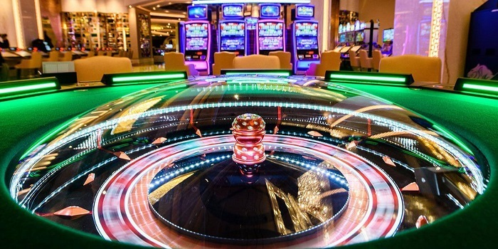 Modular Casino Pragmatic Play Software Saves Time and Disk Space